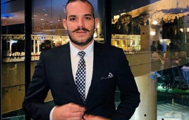 Έφυγε από τη ζωή σε ηλικία 30 ετών ο δημοσιογράφος Αναστάσης Δαφνής
