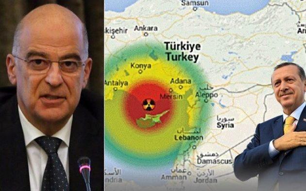 Νίκος Δένδιας: Η Τουρκία πρέπει να συνεννοηθεί με τις γειτονικές χώρες για το Ακούγιου