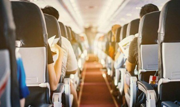 Διαβάστε τι θα ισχύει για τις πτήσεις με αεροπλάνο – Ο νέος «οδικός χάρτης»