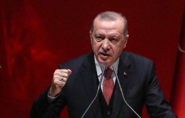 Ερντογάν: «Κοιτάξτε σήμερα στην Αθήνα δεν έχουμε ένα δικό μας τζαμί»