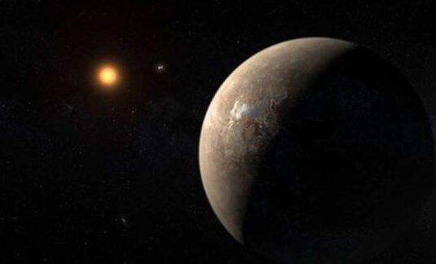 Εξωπλανήτης σαν τη Γη στο κοντινότερο άστρο του ηλιακού μας συστήματος
