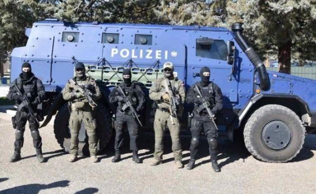 Η Γερμανία ζήτησε τον λόγο από την Τουρκία για τα πυρά εναντίον Γερμανών της FRONTEX στον Έβρο