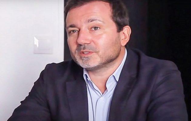 Γάλλος επιχειρηματίας: Πουλήστε τη Μόνα Λίζα  50 δισ. ευρώ για να αντέξετε την κρίση