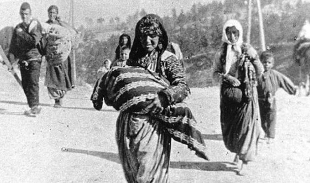 Η Deutsche Bank χρηματοδότησε τη Γενοκτονία των Ποντίων από τους Τούρκους
