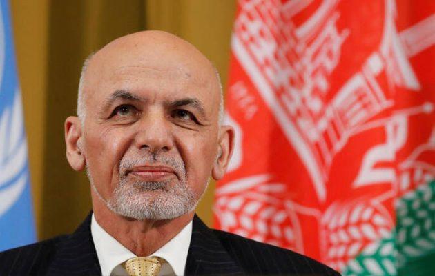 Αφγανιστάν: Ο πρόεδρος Ασράφ Γκάνι θα απελευθερώσει έως 2.000 φυλακισμένους Ταλιμπάν