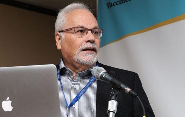 Έλληνας ερευνητής στις ΗΠΑ: Στις 13 Ιουλίου τελειώνει η πανδημία στην Ελλάδα