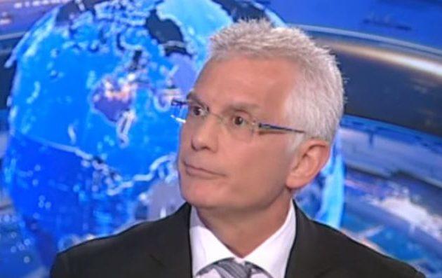 Πρέσβης Ισραήλ στην Κύπρο: Δεν ισχύει η βελτίωση των σχέσεών μας με την Τουρκία