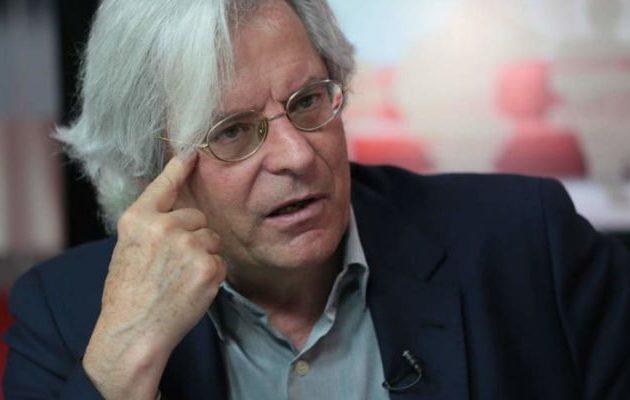 Ισπανός ευρωβουλευτής: Η ισλαμική κυβέρνηση της Τρίπολης δεν έχει νομιμοποίηση – Ο LNA η πραγματική δύναμη