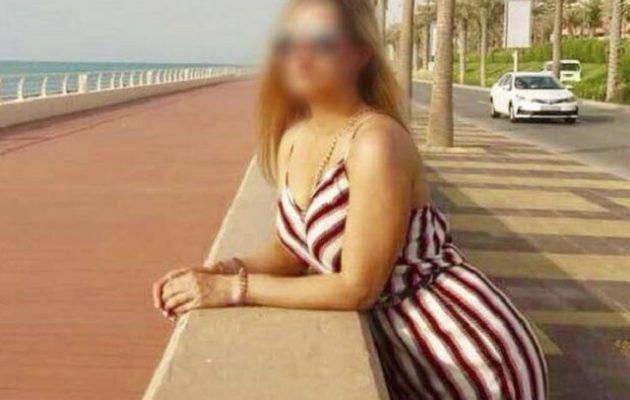 Τι είπε για την επίθεση εναντίον της με βιτριόλι στην Καλλιθέα η 34χρονη γυναίκα