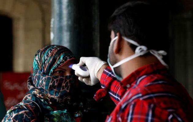 Ανώτατο Δικαστήριο Πακιστάν: «Δεν είναι πανδημία ο κορωνοϊός»