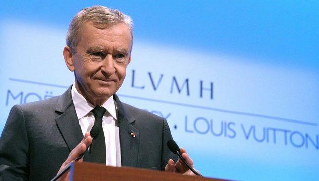 Ο πλουσιότερος άνθρωπος της Ευρώπης έχασε 30 δισ. δολάρια λόγω κορωνοϊού