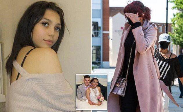20χρονη παντρεμένη νοσοκόμα αποπλάνησε 13χρονο και γέννησε το παιδί του