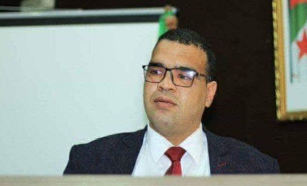 Πρόεδρος Αλγερινής Νεολαίας: Όλοι οι Άραβες να ενωθούμε απέναντι στον νεο-οθωμανισμό του Ερντογάν