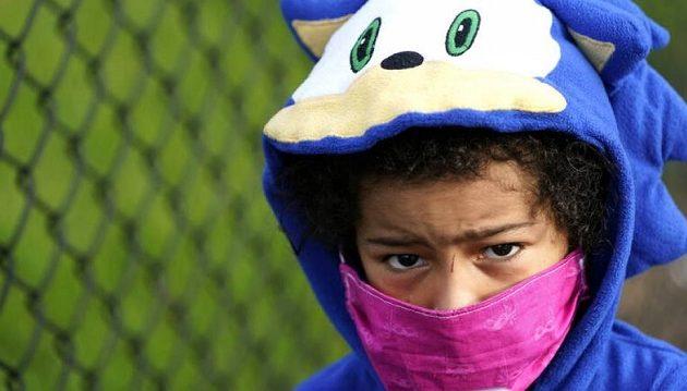 Νέα Υόρκη: 15 παιδιά εμφανίζουν φλεγμονώδη νόσο που συνδέεται με τον Covid-19