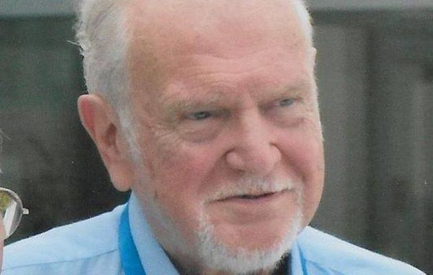 Πέθανε ο καθηγητής Παϊπέτης – Λόγιος, πατριώτης και ελευθεροτέκτονας