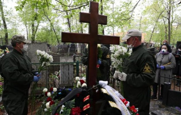 12 ορθόδοξοι ιερείς στη Ρωσία πέθαναν από κορωνοϊό – Αιτία οι ανοιχτές εκκλησίες