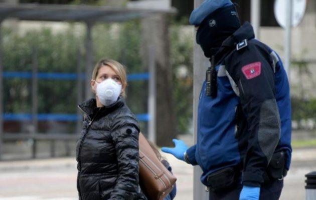 Ισπανία: Τα περισσότερα κρούσματα κορωνοϊού από την αρχή της πανδημίας