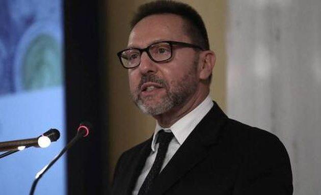 Ο Στουρνάρας υπέρ της κοινής έκδοσης χρεογράφων στην Ευρωζώνη