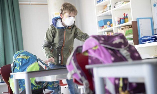 Έκλεισαν δημοτικά σχολεία στη Γερμανία – Εμφανίστηκαν κρούσματα κορωνοϊού