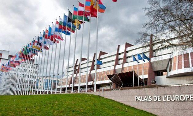 Η Ελλάδα αναλαμβάνει την προεδρία της Επιτροπής Υπουργών του Συμβουλίου της Ευρώπης