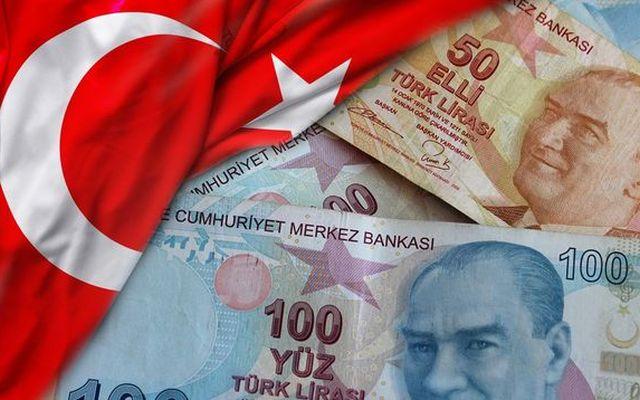 Ο οίκος αξιολόγησης Scope Ratings υποβάθμισε την Τουρκία   Tribune.gr