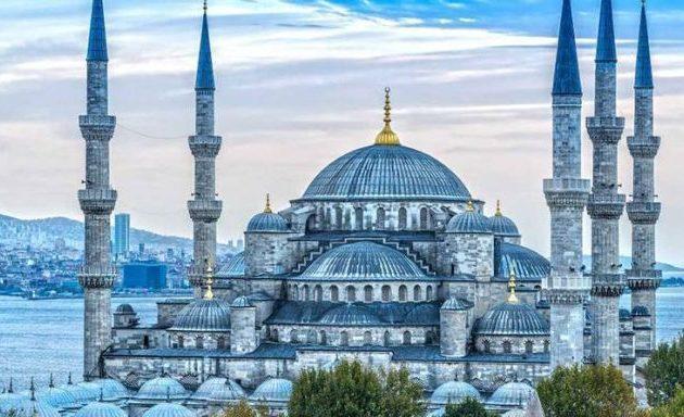 Τουρκία: Καθολική απαγόρευση κυκλοφορίας κατά το τετραήμερο του Μπαϊραμιού