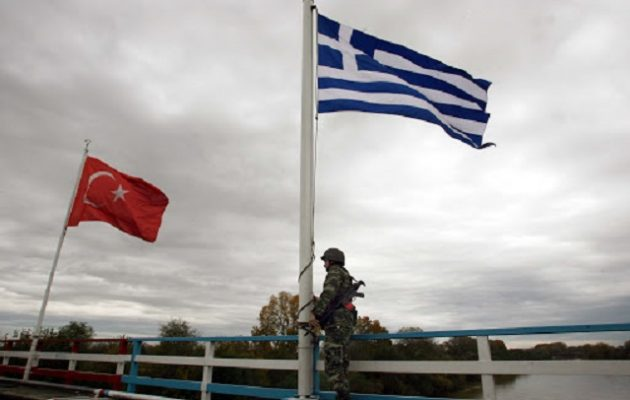 ΣΥΡΙΖΑ: Να απαντήσει ο Μητσοτάκης αν μπήκαν στον Έβρο Τούρκοι στρατοχωροφύλακες