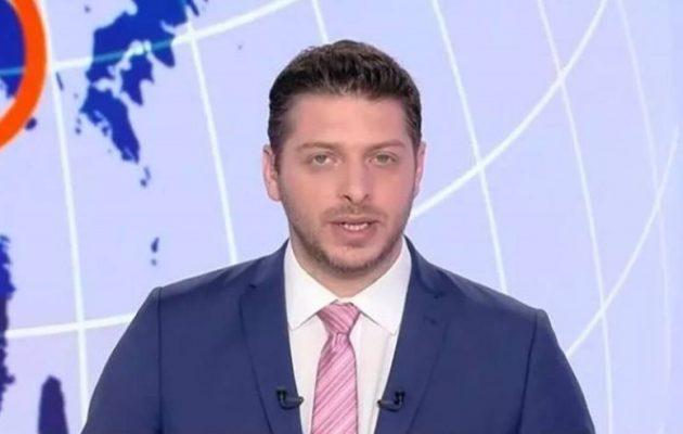 Δυο φορές στο χειρουργείο ο δημοσιογράφος Βασίλης Τσεκούρας με ανεύρυσμα αορτής