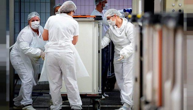 Βέλγιο: Αυστηροποίηση των μέτρων για τον κορωνοϊό – Τι ανακοινώθηκε
