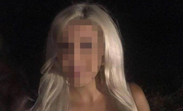 Επίθεση με βιτριόλι: «Είναι σοβαρή απειλή» η 36χρονη λέει ο εισαγγελέας