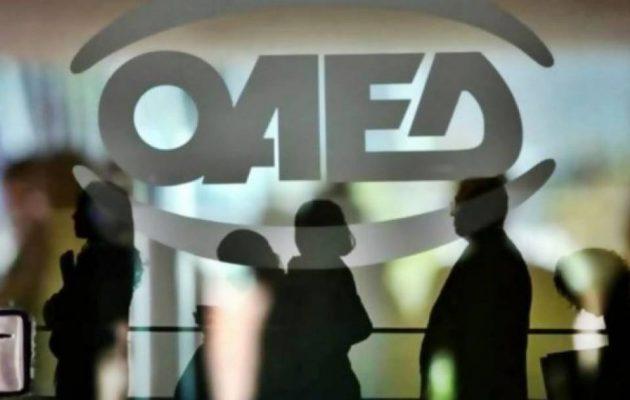 Από Δευτέρα η υποβολή αιτήσεων για το πρόγραμμα κοινωφελούς απασχόλησης 36.500 ανέργων