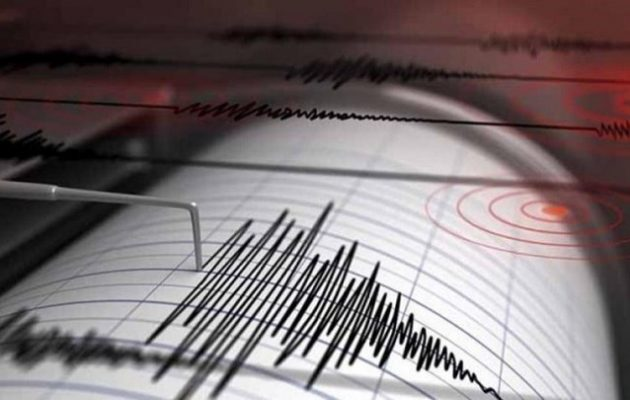 Σεισμός στην Αμοργό – Μετασεισμοί στη Σάμο