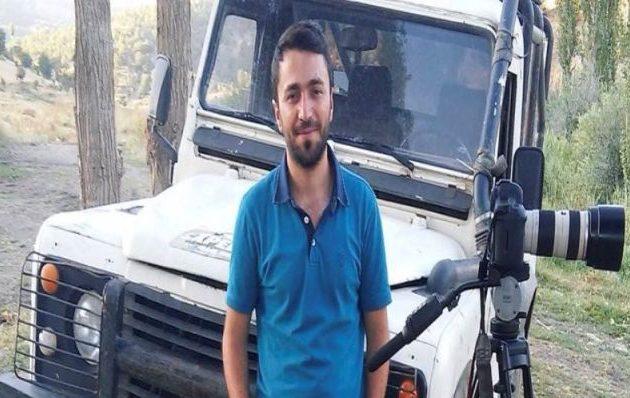 Συνελήφθη ανταποκριτής της «Φωνής της Αμερικής» στην Τουρκία
