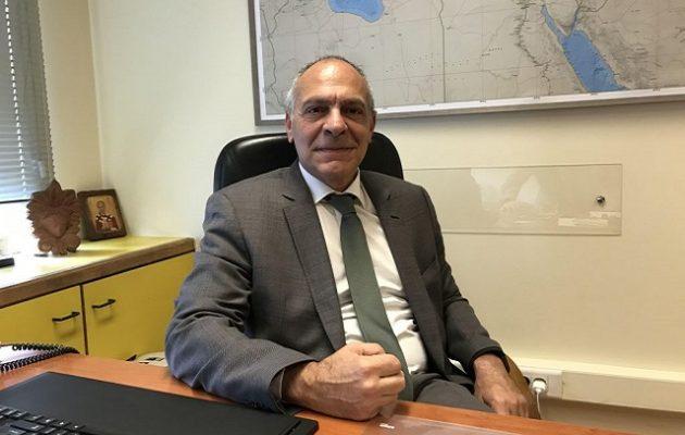Διακόπουλος: Δεν έχουμε κρίση στο Αιγαίο – Τι είπε για το μνημόνιο Άγκυρας-Τρίπολης