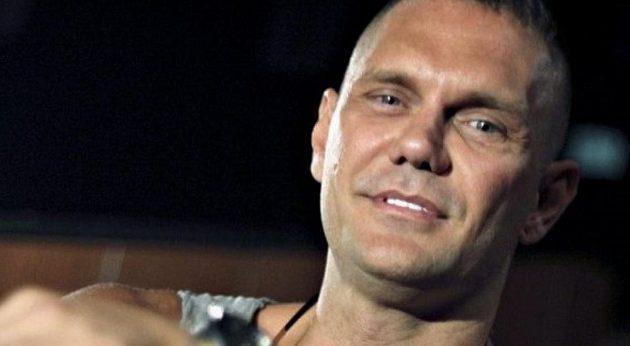 Διάσημος πορνοστάρ κατηγορείται ότι σκότωσε φωτογράφο με «δηλητήριο βατράχου»