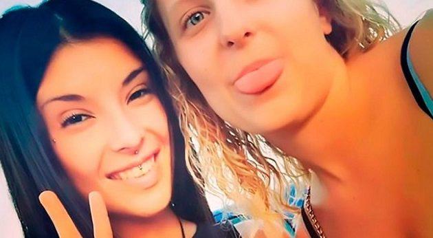 20χρονες βγήκαν για φαγητό μετά από μήνες σε καραντίνα και σκοτώθηκαν σε τροχαίο