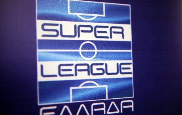Οι κορυφαίοι σεφ της Super League: Βαλμπουενά, Μάνταλος, Μίσιτς, Φετφατζίδης μαγειρεύουν γκολ για τα play off