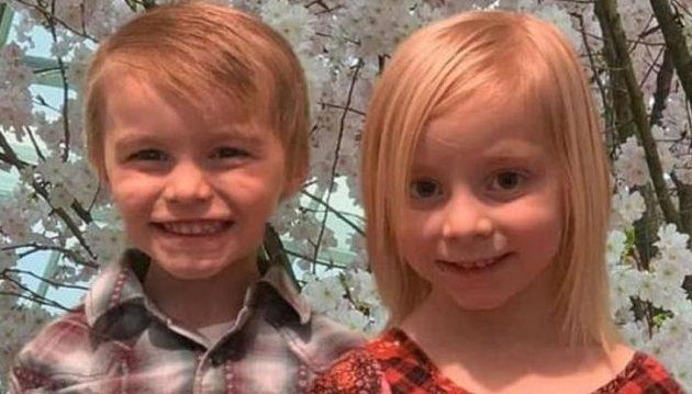 Τραγικός θάνατος για αδέλφια – Τα ξέχασε ο πατέρας μέσα στο αυτοκίνητο