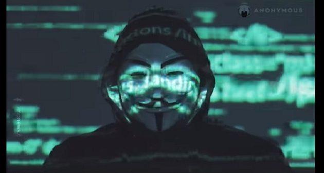 Αnonymous Greece: Παραδίδουμε μαθήματα στους Τούρκους αρχάριους χάκερς