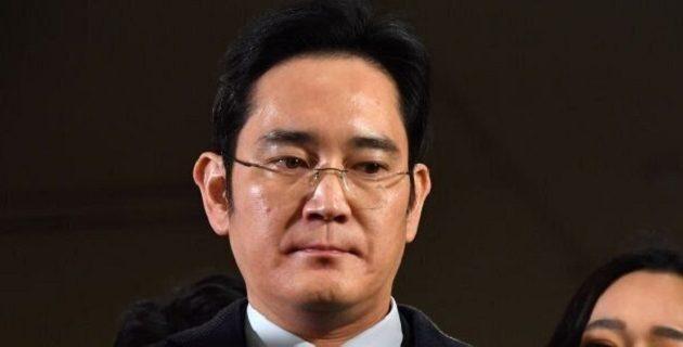 Ένταλμα σύλληψης για τον πάμπλουτο αντιπρόεδρο της Samsung Τζέι Λι