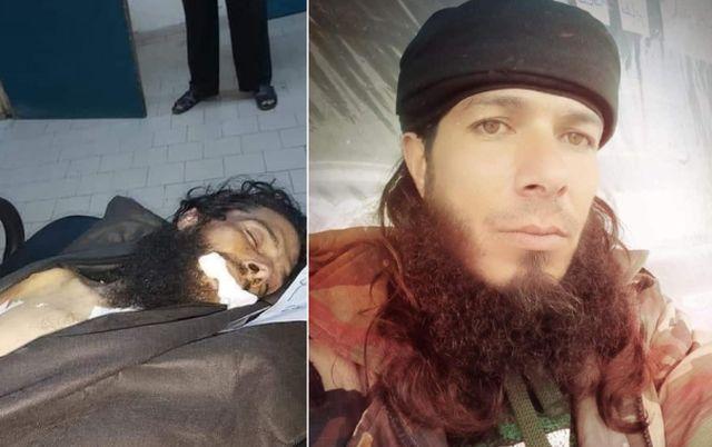 Οπλαρχηγός από το Ισλαμικό Κράτος σκοτώθηκε στη Λιβύη - Ήταν ...