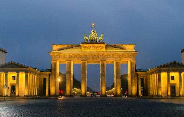 Το Βερολίνο κυκλώνει την ΕΕ
