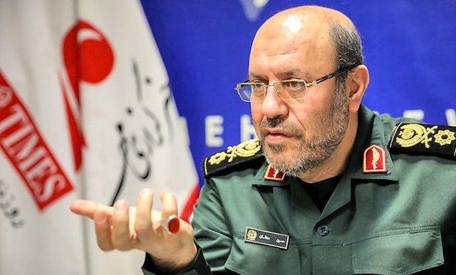 Χοσεΐν Ντεγάν: Το Ιράν υποστηρίζει την Κυβέρνηση Εθνικής Συμφωνίας ...