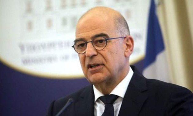 Δένδιας: Η Ελλάδα ζητά από την ΕΕ σκληρά μέτρα κατά της Τουρκίας – Δεν θα μείνουμε αδρανείς