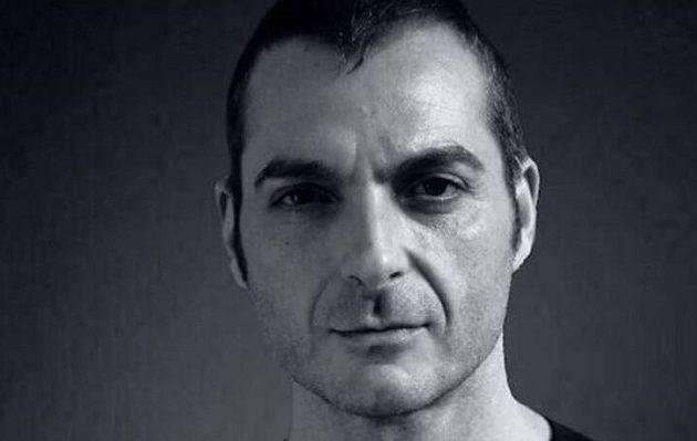 Πέθανε ξαφνικά ο ηθοποιός Διονύσης Μπουλάς