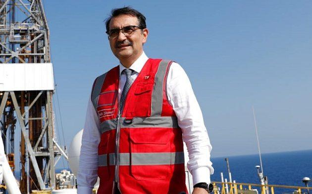 Νέα πρόκληση από τον Τούρκο υπουργό Ενέργειας: Κάνουμε τις γεωτρήσεις στα όρια της «Γαλάζιας Πατρίδας»