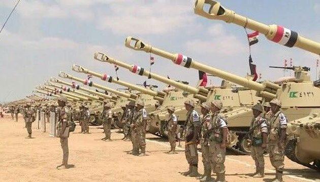 Αιγύπτιος αναλυτής εξηγεί γιατί η Τουρκία θα συντριβεί από την Αίγυπτο στη Λιβύη και ο ρόλος της Ελλάδας