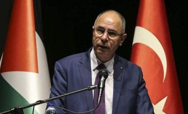 Η Τουρκία αμφισβητεί την ΑΟΖ του Ισραήλ – Οι Παλαιστίνιοι προτίθενται να ορίσουν ΑΟΖ με την Τουρκία