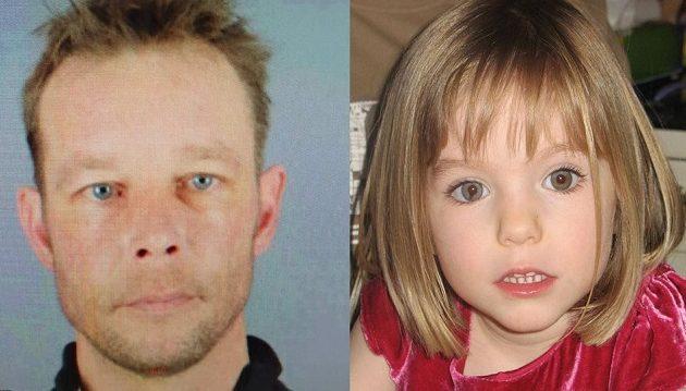 43χρονος Γερμανός παιδεραστής ο βασικός ύποπτος της εξαφάνισης της μικρής Μαντλίν