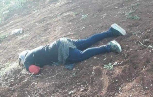 Βρέθηκε νεκρή σε χωράφι 16χρονη Κούρδισσα που είχε απαχθεί από μισθοφόρους του Ερντογάν